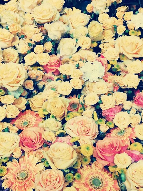 ATELIER | Bijou floral